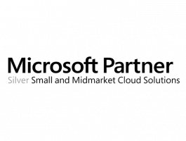 Microsoft Silver Small and Midmarket Cloud Solutions Competency