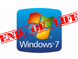 The End of the Windows 7 Era is Fast Approaching!