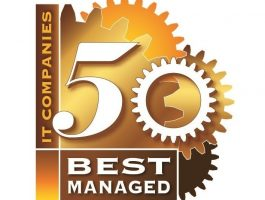 WebbyTech make the 50 Best Managed IT Providers in Britain