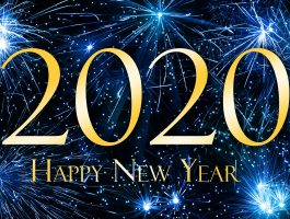 Happy New Year 2020 – Our Year In Review
