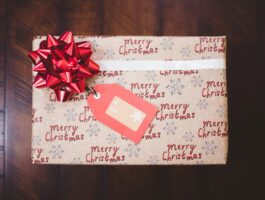 IT is the gift your business wants this Christmas