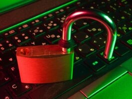 What should you do if a cyber attack happens?